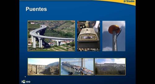 BIM para Puentes y Vías Terrestres