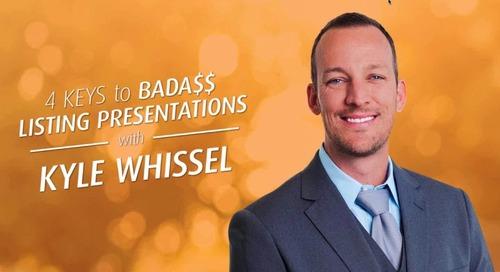 4 Keys to BADA$$ Listing Presentations-HD