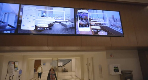 Think There's no ROI on Digital Signage? Think Again.
