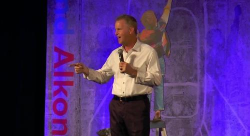 ELEVATE Conference Presents Kenn Kington
