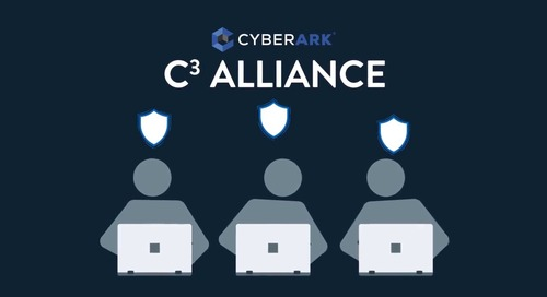 CyberArk C3 Alliance Program Overview