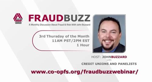 FraudBuzz - Identity Crisis
