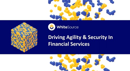 Financial Services_ Building Agility and Security
