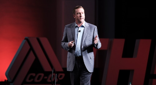 CO-OP CEO Todd Clark: The Value of Cooperation - THINK 19