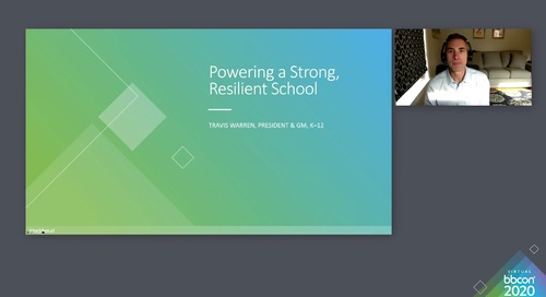 Super Session: Powering a Strong, Resilient School