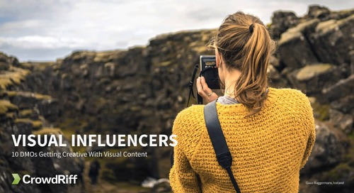 10 DMO Visual Influencers Webinar