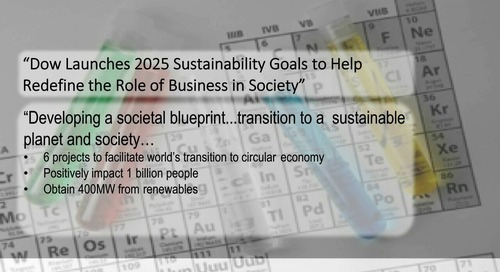 The Next Bold Thing in Corporate Climate Action: Adding Science-Based Targets to Your Supply Chain