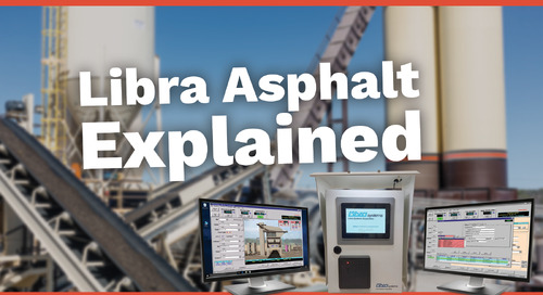 Libra For Your Asphalt Plant Operations