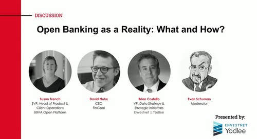On-Demand Webinar: Open Banking in the US: What it is and How to Prepare