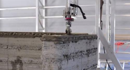 Robert Mueller of NASA Swamp Works | Robotics in Construction