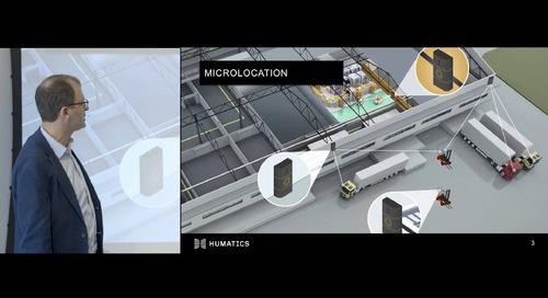 David Mindell of Humatics | Robotics in Construction