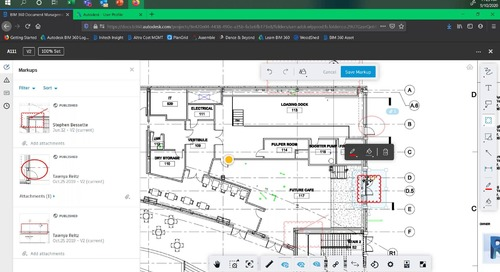 BIM 360 Docs - Core Training - Sept 2020