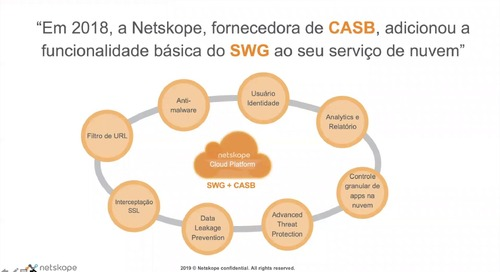 What's the Future of CASB and SWG (Portuguese)
