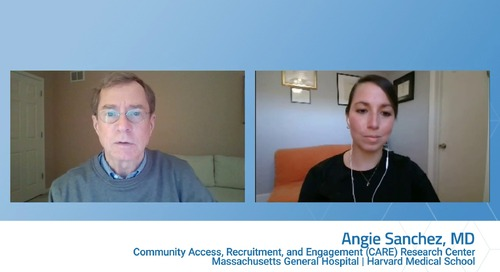Clinical Trials and Underserved Community Health Centers