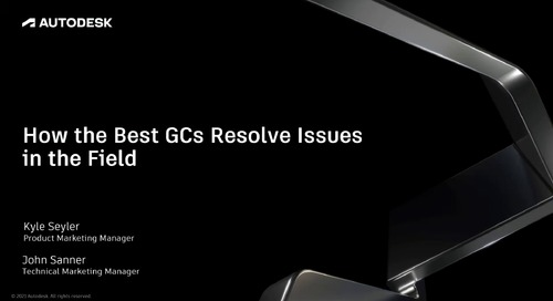 How the Best GCs Resolve Issues in the Field