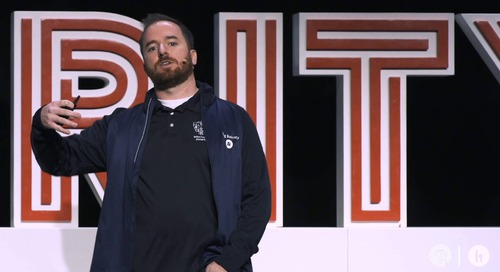 Security@ 2019: Paying for Risk