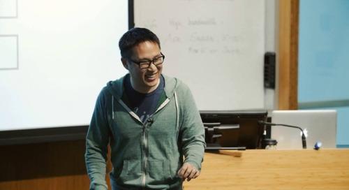 Reactivity, Pt. 1 - Joe Cheng