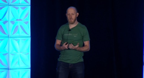 It depends: A dialog about dependencies - Jim Hester