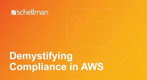 Demystifying Compliance in AWS