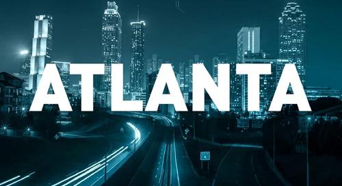 2020 insideMOBILITY Atlanta | Sneak Peek...