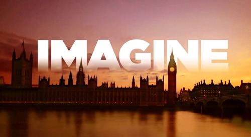 IMAGINE London 2018