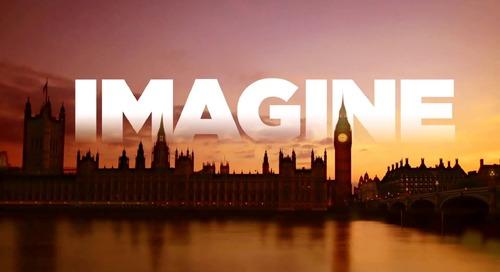 IMAGINE London 2018