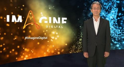 IDJ - Imagine Digital Day-2 ご挨拶