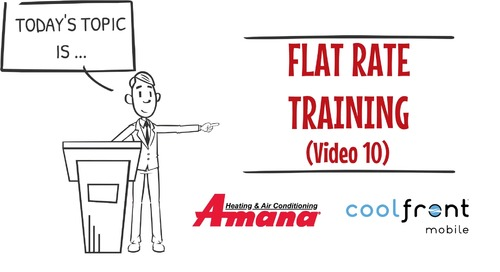 Flat-Rate-Training-Video-10-Amana