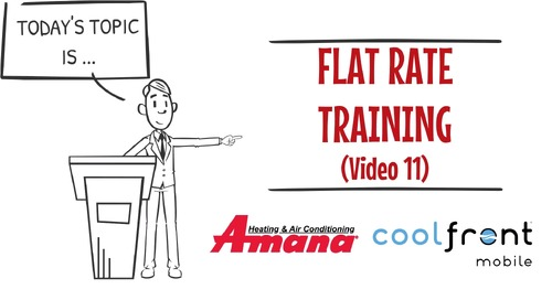 Flat-Rate-Training-Video-11-Amana