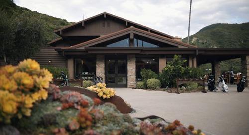 Ranch At Laguna Beach Finds Immense ROI with The NAVIS Hospitality CRM