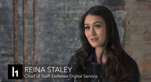 Reina Staley- How and Why the US Department of Defense works with white hat hackers