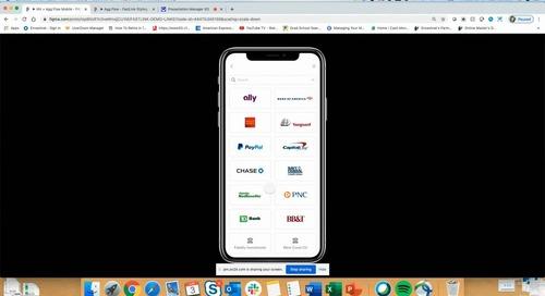 On-Demand Webinar: FastLink 4.0: Simple, Streamlined Account Linking Experience