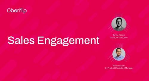 Coffee Conversations Episode 3: Sales Engagement