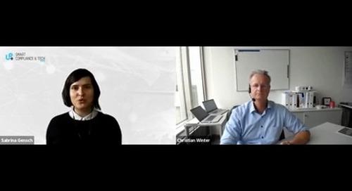Video – Wie Signal Iduna mit der SAI360 Technologie Richtlinien und GRC managt