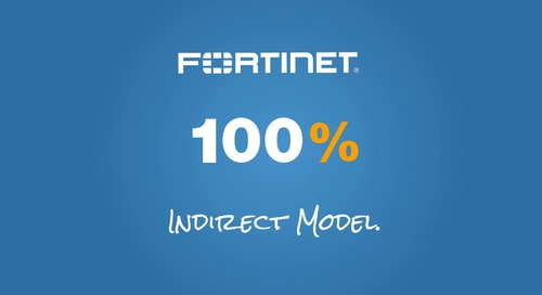 Welcome to the Fortinet Partner Program