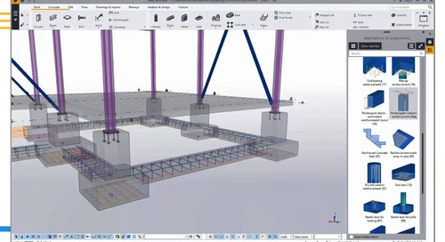 Benefits of Constructible Models for Structural Engineers