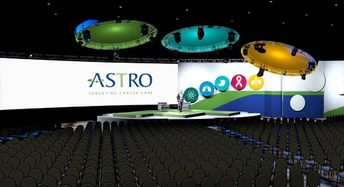 Astro 3D Motion Walk-through option 2