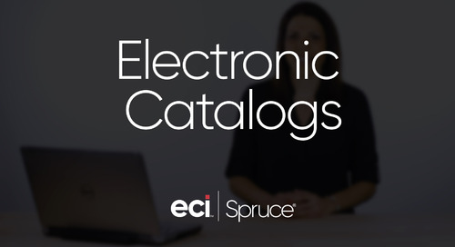 Spruce - Electronic Catalogs