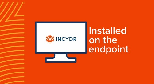 Respond Faster and Improve Your Insider Risk Posture with Incydr™ + Cortex XSOAR