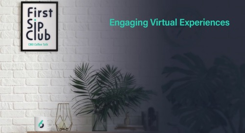 Creating Engaging Virtual Events