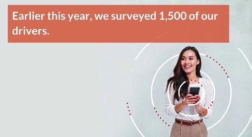 The Survey Says...Motus Arrivers Approve