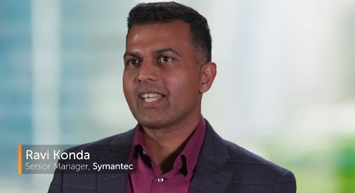42 Automation Anywhere Bots Deliver End to End Automation and Security at Symantec
