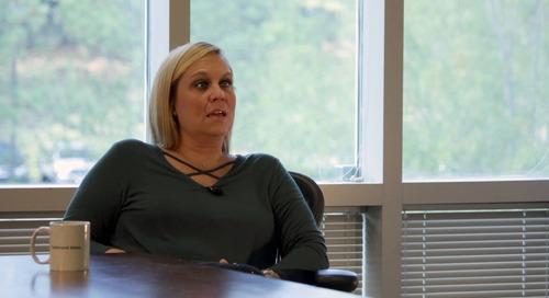 Employee Spotlight with Mary Ruth of Command Alkon