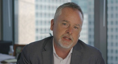 Salesforce - Sage Intacct Integration- An interview with Aaron Harris