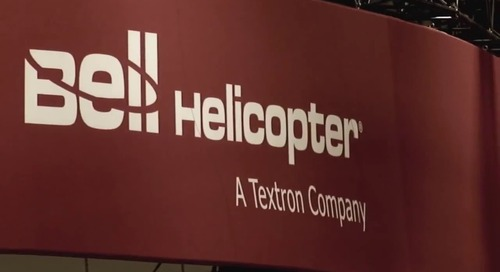GES Bell Helicopter Case Study 2012