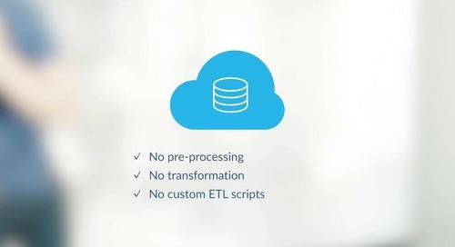 Modern Cloud Data Warehouse-as-a-Service vs. Hadoop For Diverse Data Analytics