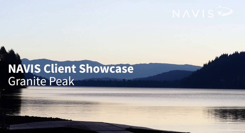 Granite Peak Management Client Showcase