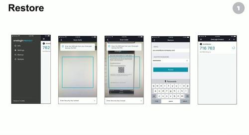 OneLogin Spring '19 Release Product Webinar