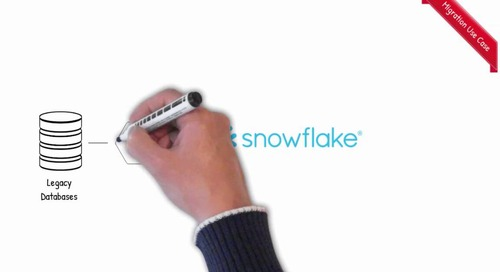Alation + Snowflake Demo Teaser