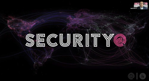 Security@ 2020: Recap